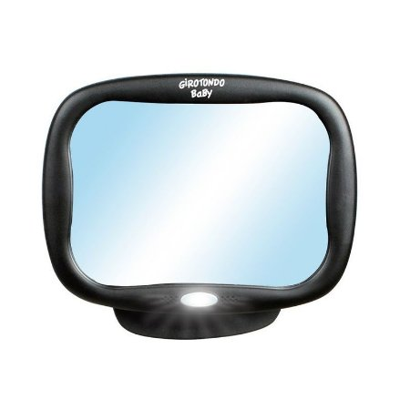 Espelho com Led e Controle - Girotondo