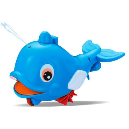 Bichos Divertidos Baleia - Zoop