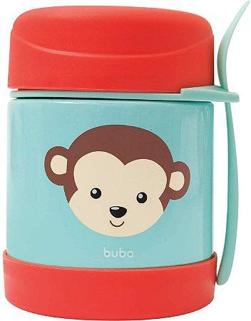 Pote Térmico Macaco - Buba