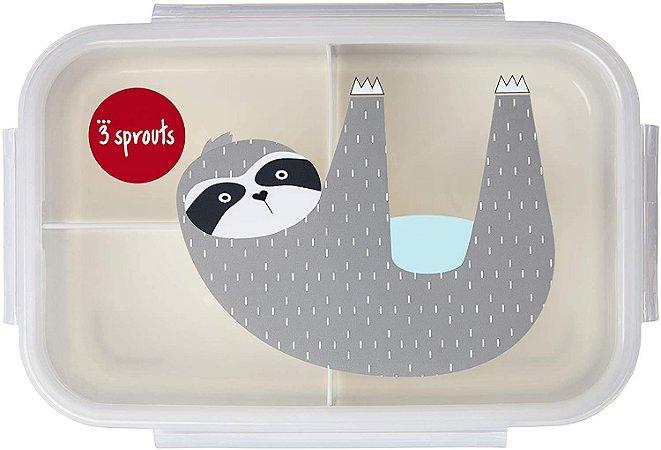 Bento Box Preguiça - 3 Sprouts