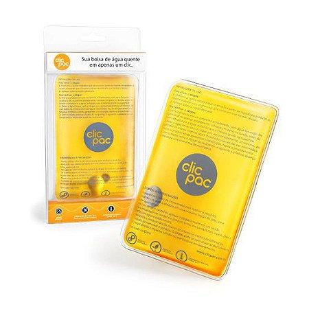 Bolsa Térmica de Gel de Calor Instantâneo - ClicPac
