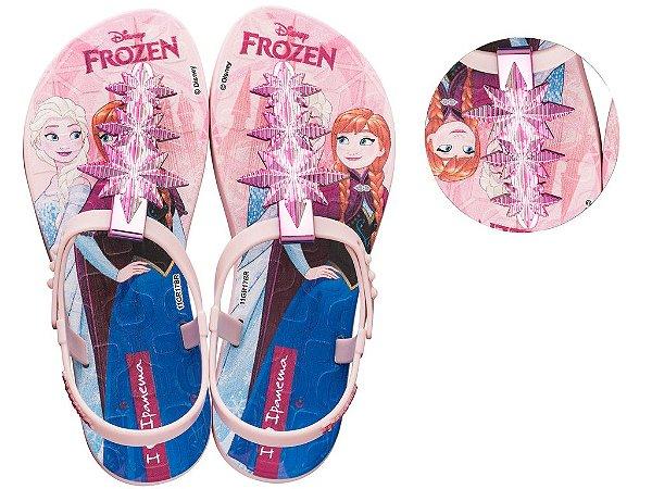Sandalia infantil Ipanema Frozen