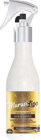 Spray Ultra Selagem Maraviliso 300ml