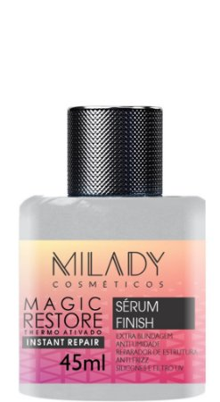 Instat Repair Magic Restore 45ml - Milady Cosméticos