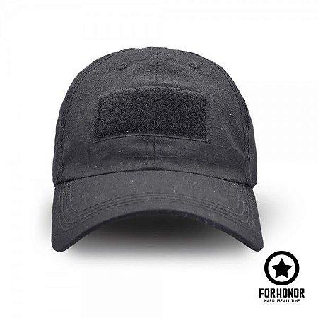 BONE TATICO FORHONOR - BLACK