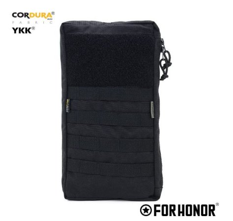 CAMEL BACK FORHONOR - BLACK