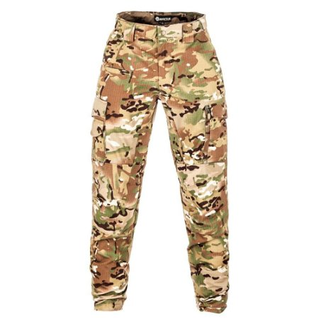 CALÇA INVICTUS GUARDIAN - MULTICAM