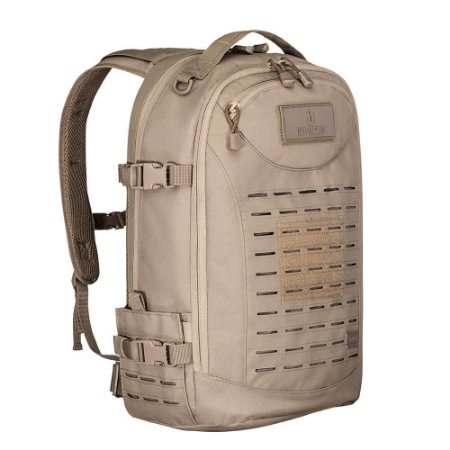 MOCHILA INVICTUS RUSHER - COYOTE