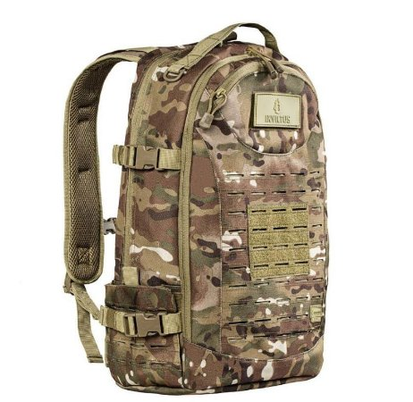 MOCHILA INVICTUS  RUSHER - MULTICAM