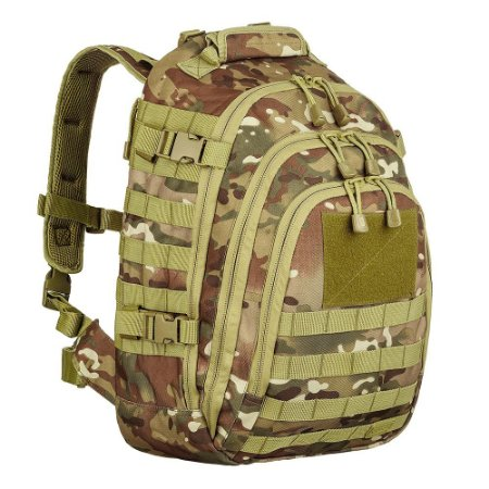 MOCHILA INVICTUS  LEGEND - MULTICAM