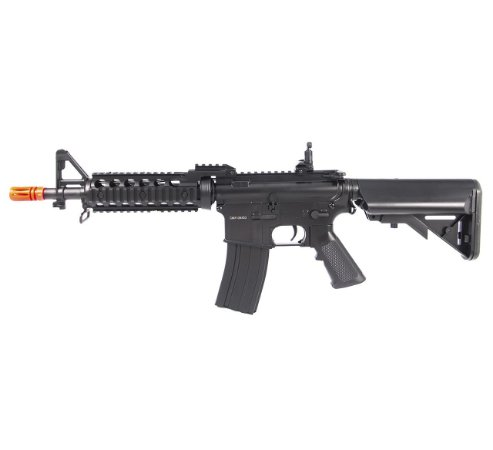 RIFLE AIRSOFT CYMA M4A1 CQB RAS II CM505