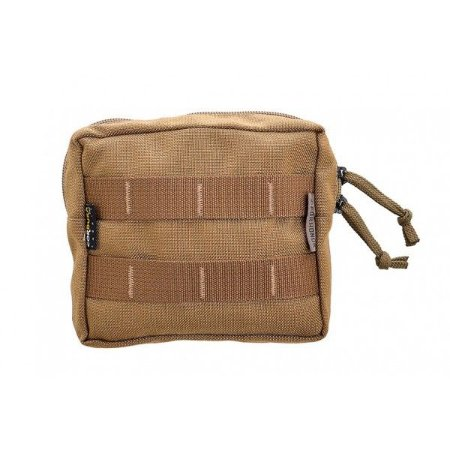 BOLSO MODULAR FORHONOR HORIZONTAL - COYOTE