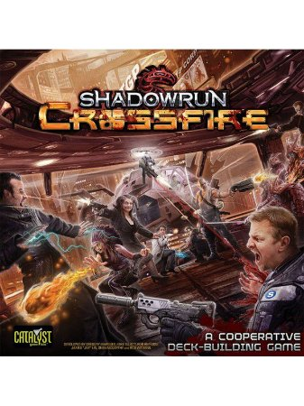 Shadowrun:Crossfire