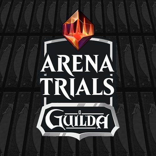 Guilda Arena Trials