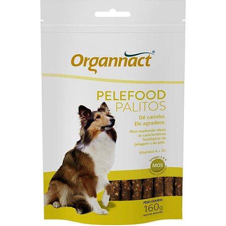 Suplemento para Cães Pelefood Palitos