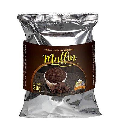 Muffin sabor chocolate 30g