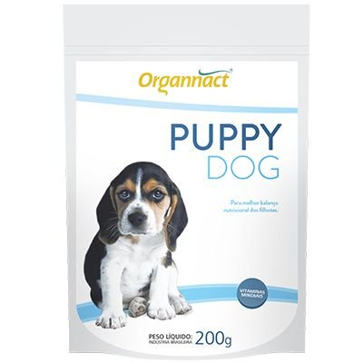 Puppy dog 200gr Sachet