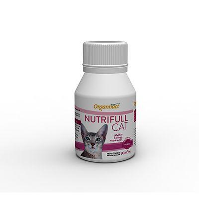 Suplemento Nutrifull para Gatos