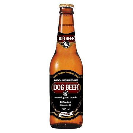 Cerveja para Cachorro Frango