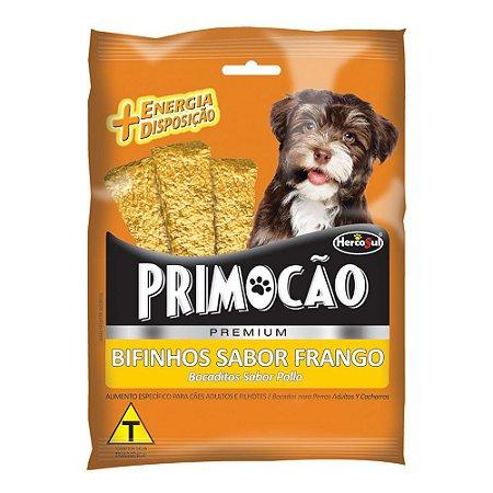 PRIMOCÃO BIFINHO FRANGO 60GR