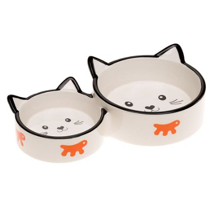 Tigela para Gatos Venere Duo