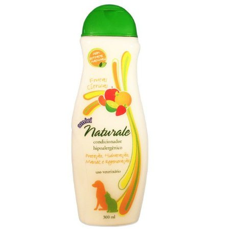 CONDICIONADOR FRUTAS CITRICAS 300 ML