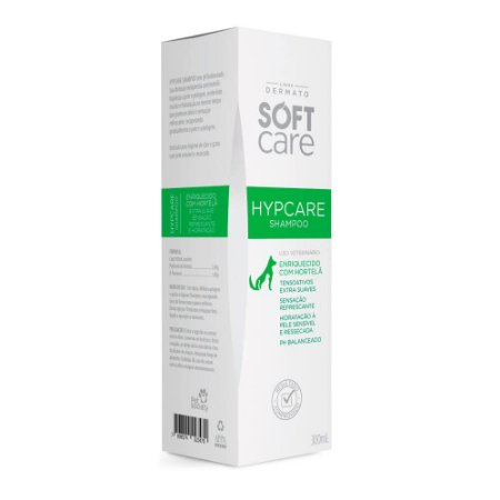 HypCare Pet Shampoo