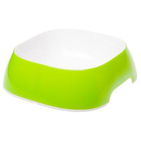 Tigela Pet Glam Verde