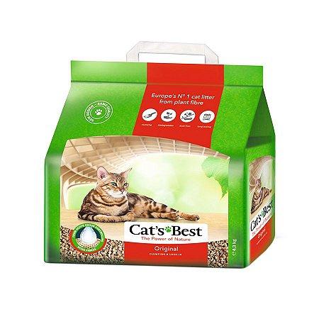 Granulado para gatos Original Cat's Best