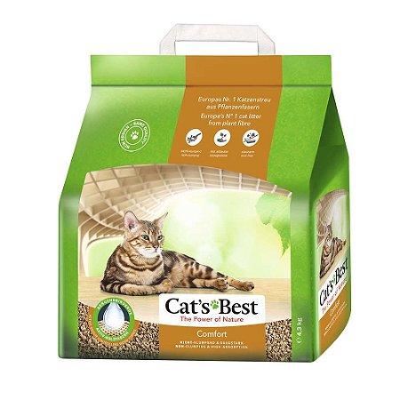 Granulado para Gatos Cat's Best  4.3kg