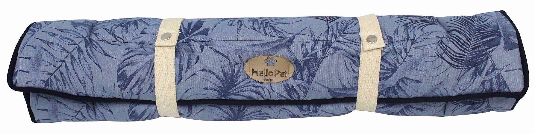 Colchonete Aloha Hello Pet