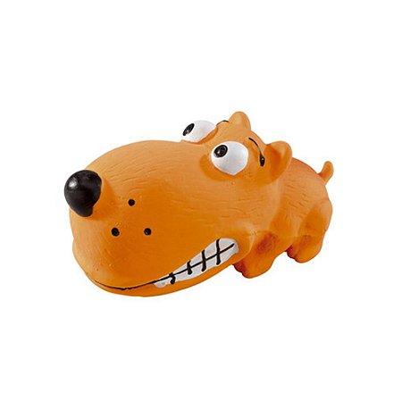 Brinquedo Cachorro de Latex