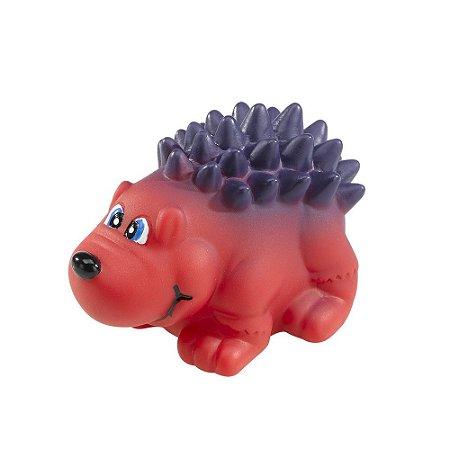 Brinquedo para Cachorro Ouriço Latex