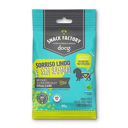 Bifinho para Cães Super Premium sem Bafinho