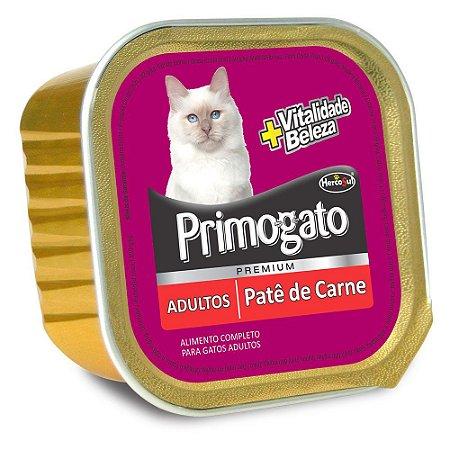 PATE PREMIUM PRIMOGATO CARNE 150GR