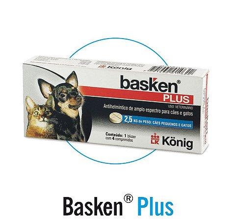 BASKEN PLUS 4 COMP.