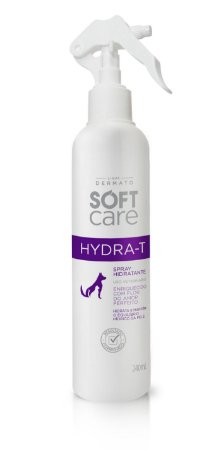 Hidratante Pet Society Hydra-T para Cães e Gatos - 240ml