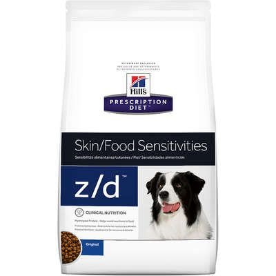 Ração Hills Canine Prescription Diet Z/D