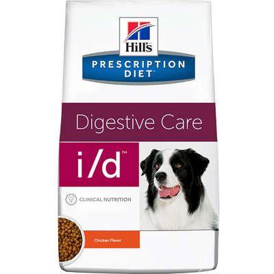 Ração Hills Canine Prescription Diet I/D 3.8kg