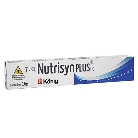 Nutrisyn Plus HC Hipercalórico König 15g