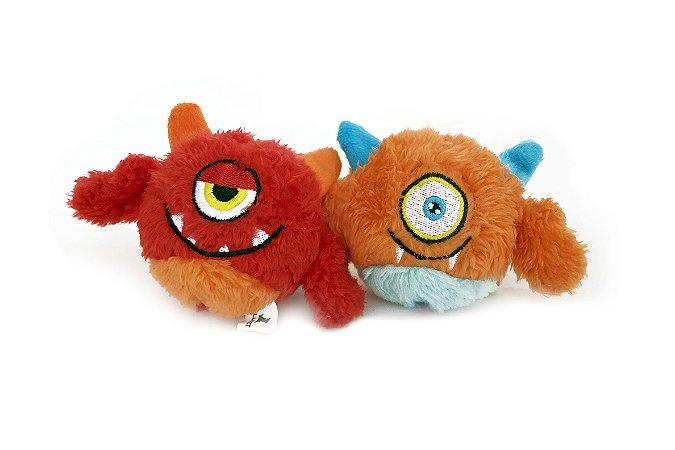 Brinquedo de Pelucia Villapet Monster Ball