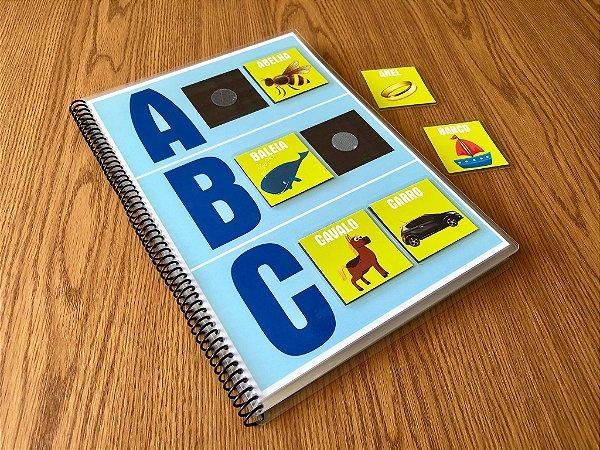 Conhecendo o Alfabeto