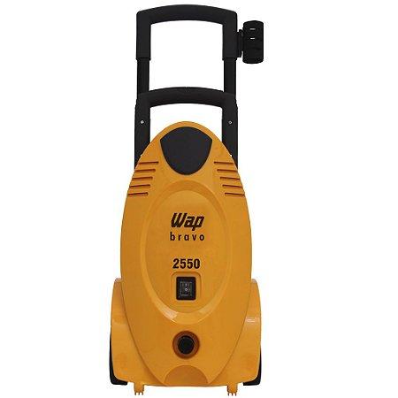 Lavadora de alta pressão WAP BRAVO 2550 (220V)