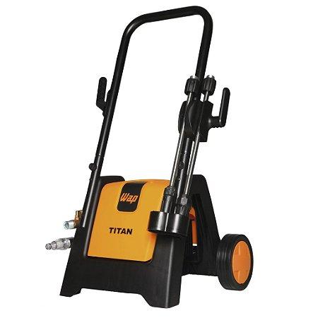 Lavadora de Alta Pressão 2300 PSI 110v 220V Titan WAP-FW001073