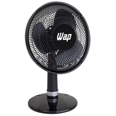 Ventilador De Mesa Wap Turbo Bora