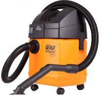 Aspirador de pó e líquido Wap - GT PROFI 20L 1400W