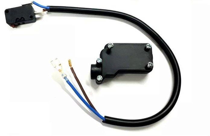 Conjunto Micro Switch WAP SMART Lavadora Atacama/ousada