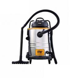 Aspirador De Pó E Líquidos 1600w 50l GTW INOX 50 - 220v