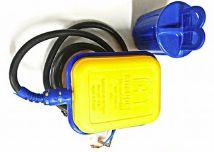 Boia de nível sensorcontrol anauger 15A-1, 5