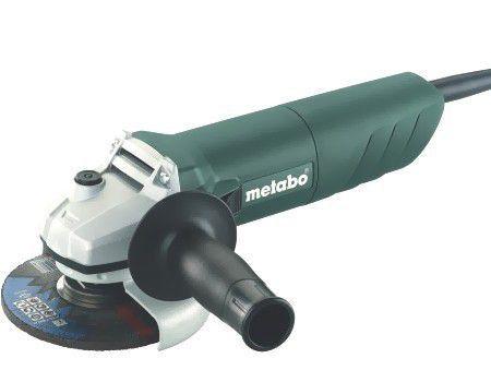 Esmerilhadeira Metabo W680 4.1/2